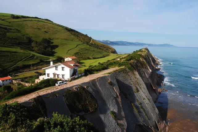 S'installer au Pays Basque